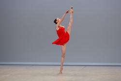 Aviva Gelfer-Mundl. Photo by Gregory Batardon.