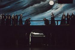 Boston Ballet in John Cranko's 'Romeo & Juliet'. Photo by Liza Voll, courtesy of Boston Ballet.