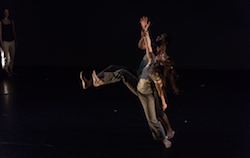 Bryce Dance Company. Photo by Allison Armfield Photography.