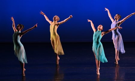 'Destiny Rising'. Photo courtesy of the NYCDA Foundation.