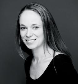 Heather Bryce.