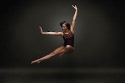 Jen Passios. Photo by Celso Enrique.