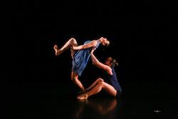 Sasso and Company's 'My Fragmented Chaos'. Photo by Olivia Blaisdell.
