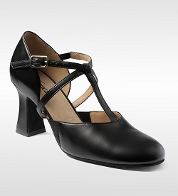 SD-152 Lola So Danca Broadway Cabaret Shoe