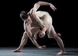 State Street Ballet in 'Rite of Spring'. Photo by Rose Eichenbaum.