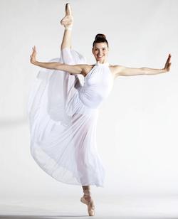 State Street Ballet. Photo by Rose Eichenbaum.