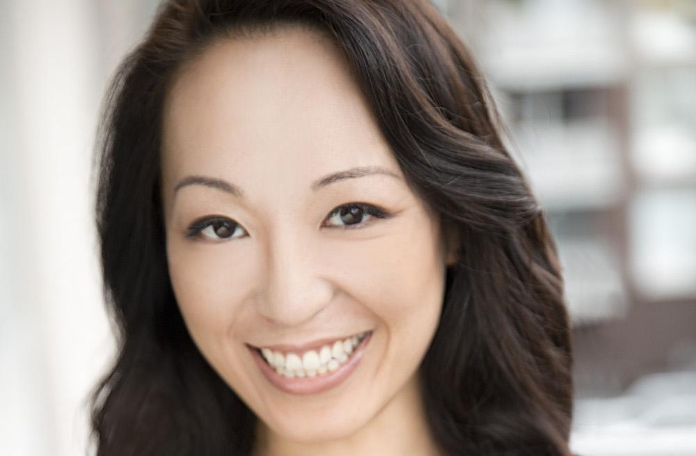 Yuki Ozeki. Photo by Billy Bustamante Photography.