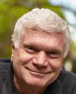 Bill Parsons.