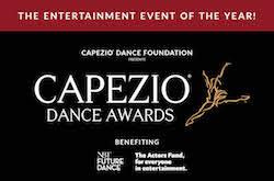 Capezio's 130th Anniversary