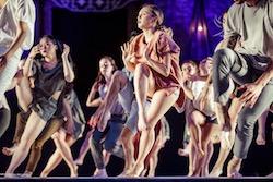 Dance Intensive Italy