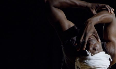 Marcel Gbeffa. Photo by Ernesto Galan.