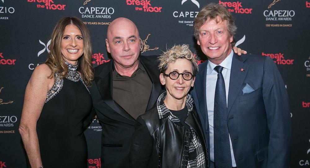 Capezio Dance Awards.