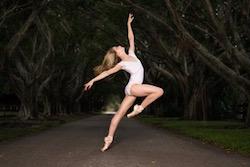 Catherine Rowland. Photo by Yuna Jewelewicz.