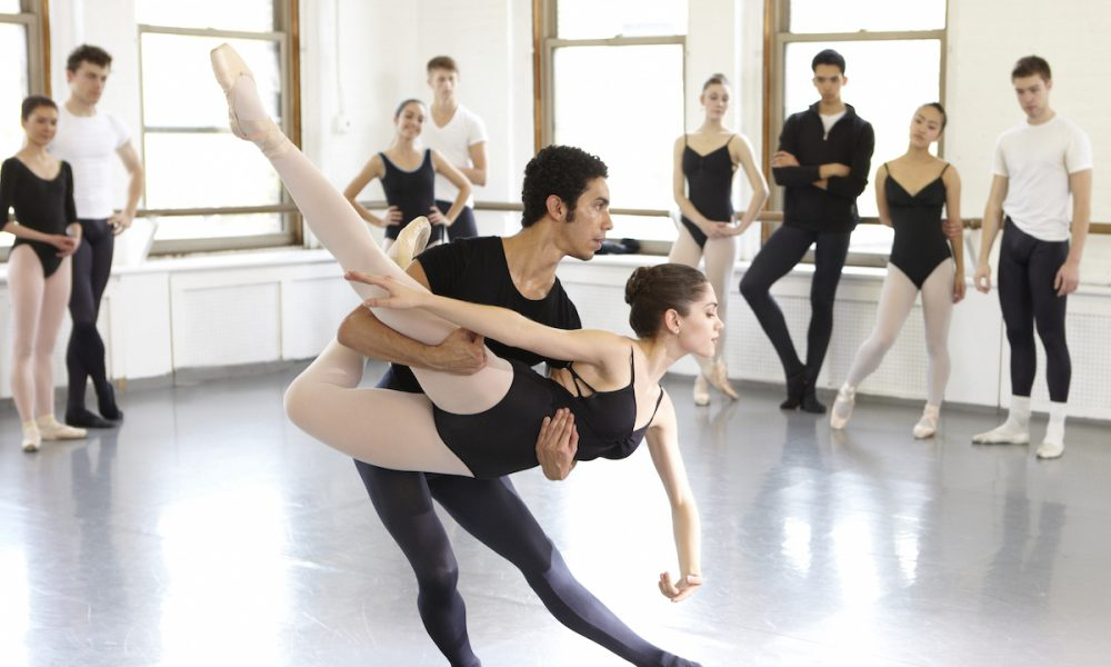 New York Dance School