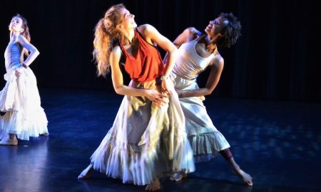 Photo courtesy of Pentacle Boston Showcase 2018.