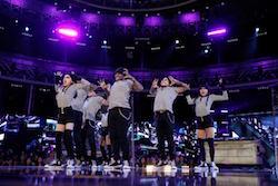 'World of Dance'. Photo by Trae Patton/NBC.