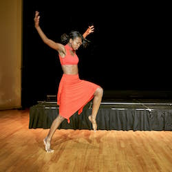 Abilities Dance in 'Dance(again)'. Photo by Bill Parsons of Maximal Images.
