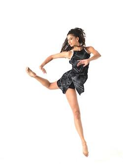 Alicia Graf Mack. Photo courtesy of Dance St. Louis.