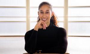 Alicia Graf Mack. Photo courtesy of Webster University.