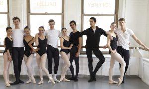 Bolshoi Ballet Academy offers Summer Intensives around the globe