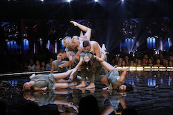 'World of Dance' Qualifiers Royal Flux. Photo by Trae Patton/NBC.