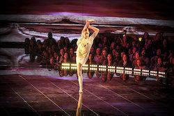 'World of Dance' Qualifier Eva Igo. Photo by Justin Lubin/NBC.