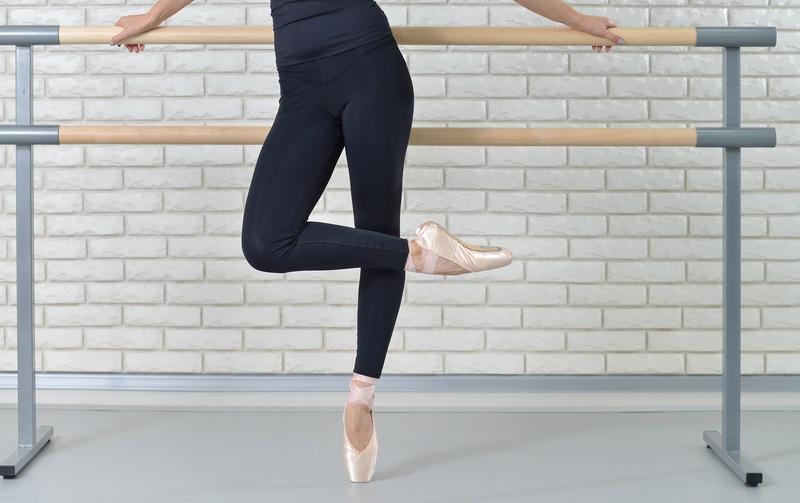 dance studio floor cost and tax deductions