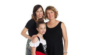 Bella Rosa Dance Academy