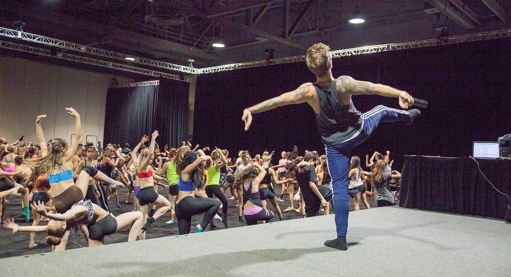 DancerPalooza.