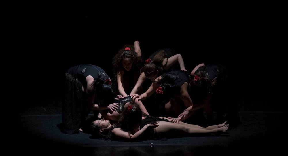 OnStage Dance Company. Photo by Mickey West Photography.