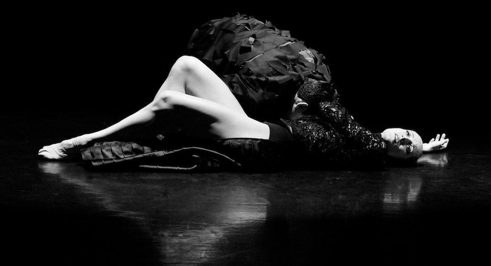 Tabula Rasa Dance Theater. Photo by Russell Haydn.