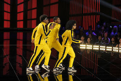 'World of Dance' Qualifiers Dragon House. Photo by Justin Lubin/NBC.