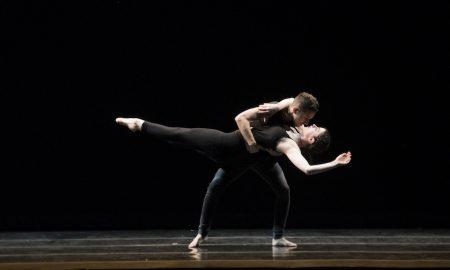 ELSCO Dance's 'Close'. Photo by Mikey West.
