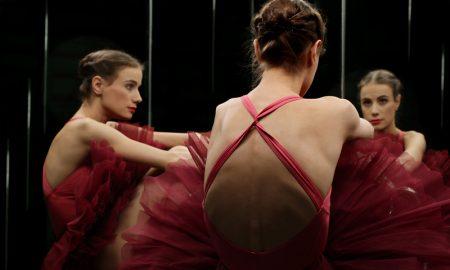 Dance Studio Mirror