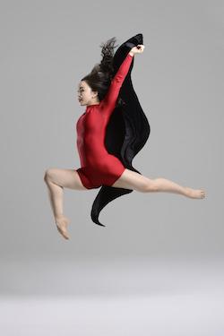 Natsumi Sophia Bellali. Photo by Theik Smith.