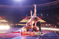 'World of Dance' Duels competitors DNA. Photo by Trae Patton/NBC.