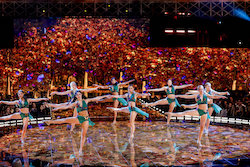 'World of Dance' The Cut competitors Expressenz. Photo by Trae Patton/NBC.