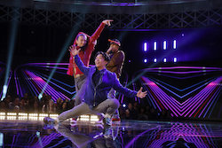 'World of Dance' Duels competitors Morning of Owl. Photo by Trae Patton/NBC.