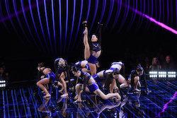 'World of Dance' The Cut competitors Quad Squad. Photo by Trae Patton/NBC.