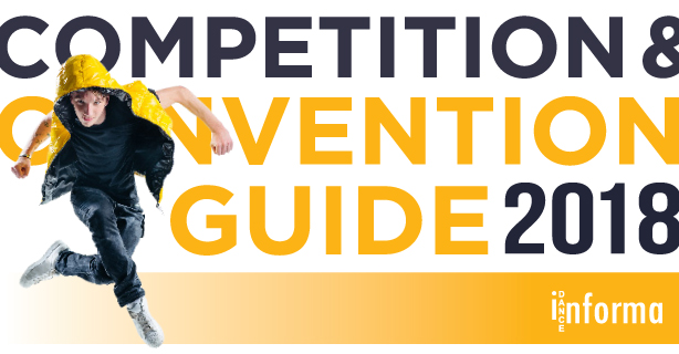 Dance Competition and Convention Guide USA