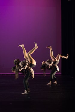 OnStage Dance Company. Photo courtesy of Jennifer Crowell-Kuhnberg.