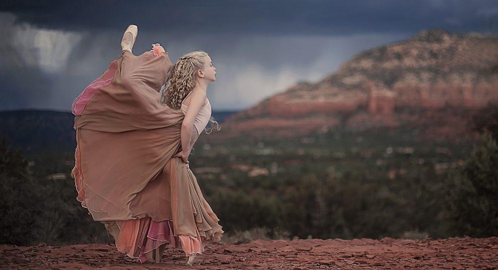 Isobel Rose. Photo by Lisbet Photography.