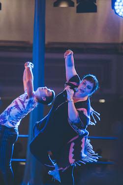 Tessandra Chavez. Photo courtesy of Dance Teacher Summit.
