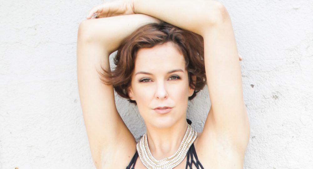 Erin Lamont. Photo by Daniel Sliwa.