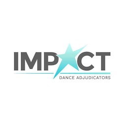 Impact Dance Adjudicators.