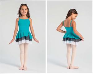 Só Dança Kittie Leo and Skirt
