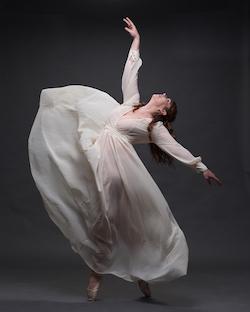 Carolyn Paine. Photo by Bill Morgan.