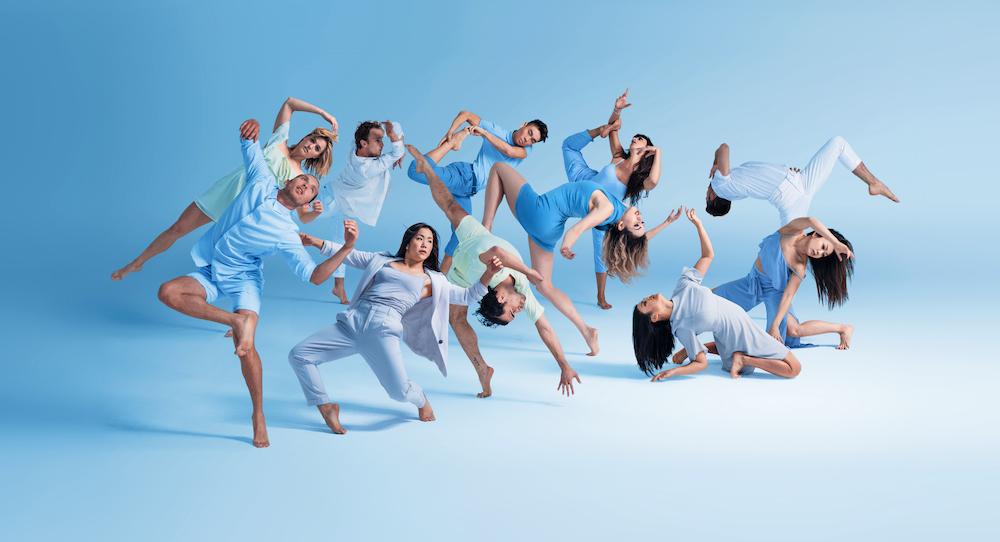 Entity Contemporary Dance.