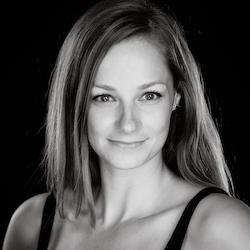 Leah Thiffault.