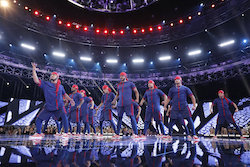 'World of Dance' Qualifiers The Kings. Photo by Trae Patton/NBC.